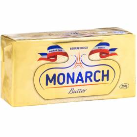 "МАСЛО ""Monarch"" 250г"