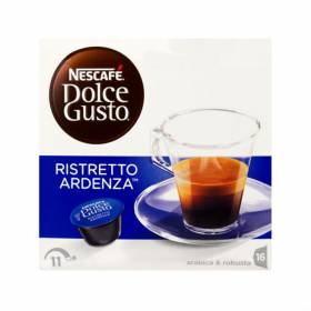 "КАПСУЛИ ""Dolce Gusto Ristretto Ardenza"" 16бр"