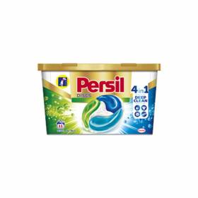 "КАПСУЛИ ""Persil"" 11бр /диск - бяло/"