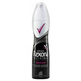 "ДЕО ""Rexona"" 150мл /invisible diamond/"