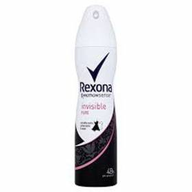 "ДЕО ""Rexona"" 150мл / invisible pure/"