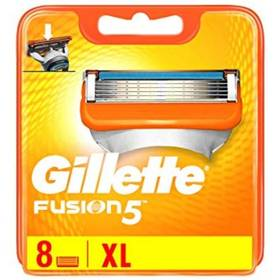 "НОЖЧЕТА ""Gillette"" Fusion 5 Power 8бр"