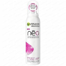 "ДЕО ""Garnier Neo "" 150мл /floral touch/"